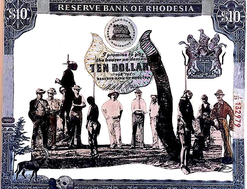 Reserve bank of Rhodesia